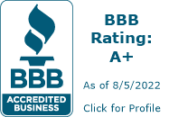 Steinhauer Heating & Cooling, LLC BBB Business Review