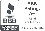 R.J. Homes & Remodeling, LLC BBB Business Review